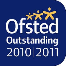 Ofsted Outstanding 2010 2011